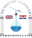 Croatian-English Chemistry Dictionary & Glossary