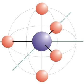 Trigonal pyramidal molecular shape @ Chemistry Dictionary ...